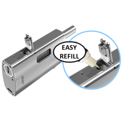 eGrip Box Mod (Silver) image 8