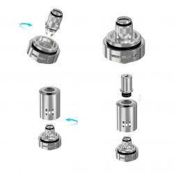 eGo One 2200mAh Single Kit (Silver) image 7