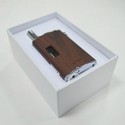 eGrip Box Mod (Wood) image 1