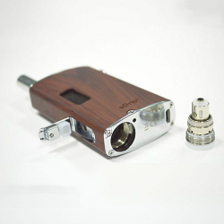eGrip Box Mod (Wood) image 7