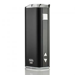 iStick 30W Sub Ohm Box Mod Kit (Black) image 3