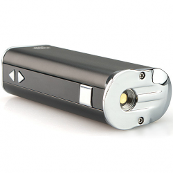 iStick 30W Sub Ohm Box Mod Kit (Black) image 4