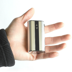 iStick 50W Sub Ohm Box Mod Kit (Black) image 8