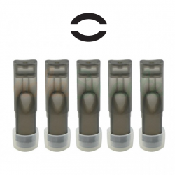 POPULAR eGo Cartridge Pack (Black) image 1