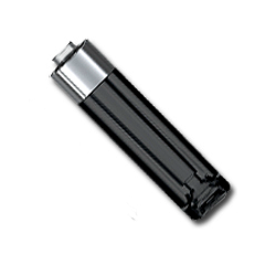 emini Duo Cartridge (Black) image 1