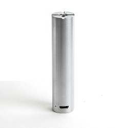 eGo ONE 2200mAh Battery (Silver) image 1