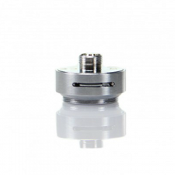 eGo ONE Atomizer Base (Silver) image 1