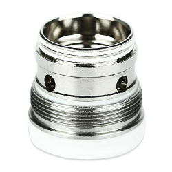eGrip Atomizer Base (Silver) image 1