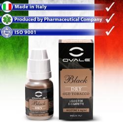 TOBACCO Classic Black - Dry (9mg) image 1