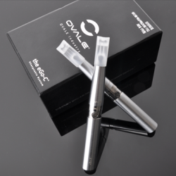 eGo-C Double Kit (Silver) image 1