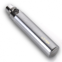 eGo-C 650mAh Battery (Silver) image 1