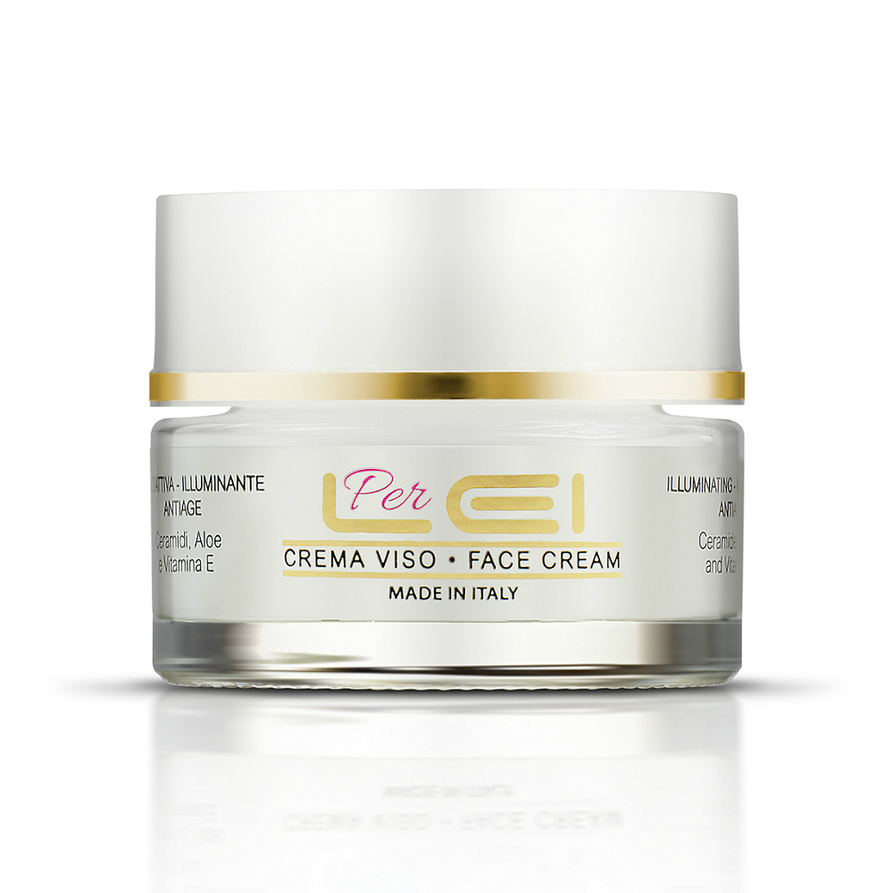 POPULAR OVALE Anti-Aging Face Cream (For Women)