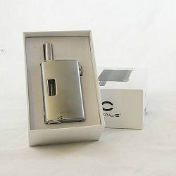 eGrip Box Mod (Silver) image 1