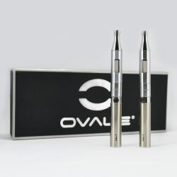 eGo CC Double Kit (Silver) image 1