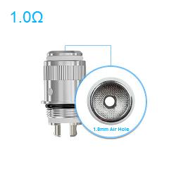 eGo One 1100mAh Single Kit (Silver) image 7