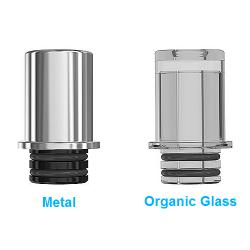 eGo One 1100mAh Single Kit (Silver) image 9