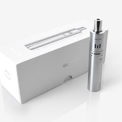 eGo One 1100mAh Single Kit (Silver) image 1