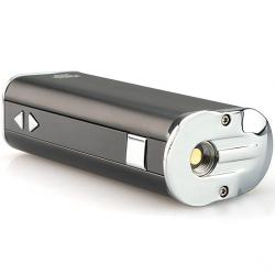 iStick 30W Sub Ohm Box Mod Kit (Black) image 4