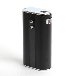 iStick 50W Sub Ohm Box Mod Kit (Black) image 3
