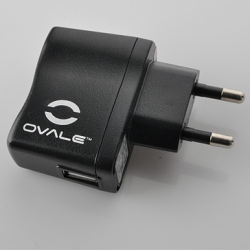 POPULAR Wall Adapter/Charger (USB-to-220V) image 1