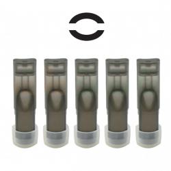 POPULAR eGo Cartridge Pack (Black) image 1