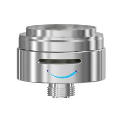 iStick 30W Sub Ohm Box Mod Kit (Silver) image 9