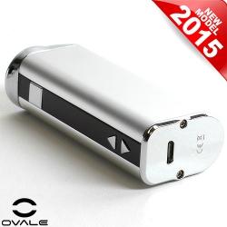 iStick 30W Sub Ohm Box Mod Kit (Silver) image 3