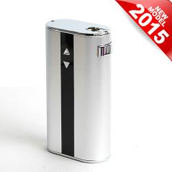 iStick 50W - Sub Ohm (Silver) image 1