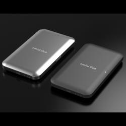 emini Duo Kit (Black) image 1