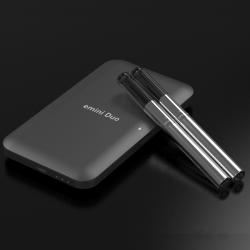 emini Duo Kit (Black) image 3