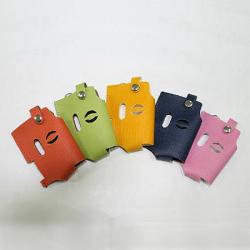 OVALE eGrip Carry Case (Orange) image 1
