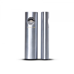 elips Μπαταρία των 350mAh (Ασημί) image 1